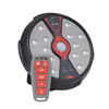 True Color LED Hog Feeder Nightlight with Remote Control 100024