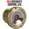 Wicked Lights RED Replacement Intensity Control LED for W403iC, A48iC, and ScanPro iC