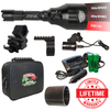 Wicked Lights A67iR 3-LED-iIn-1 Infrared and Red Night Hunting Light Kit contents 2