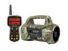 FOXPRO FX7 with 100 Custom Sounds, Realtree Max 1 Camo, with TX915 Remote Control