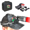 Wicked Lights ScanPro® iC GEN 2 RED LED Night Hunting Headlamp Kit contents