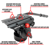REKON Outdoor Gear™ PH-1 Panhead