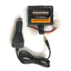 FOXPRO Rechargeable High Capacity 11.1v 6,700mAh Lithium Battery / Car Charger Kit