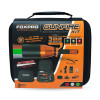 FOXPRO Gunfire 3-Color Selectable Night Hunting Light Kit With Red/White/Green LED