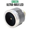 Wicked Lights® Shot-Pro™ Extreme Range GREEN ULTRA-MAX LED Night Hunting Kit