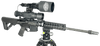 Wicked Lights® Shot-Pro™ Extreme Range 850NM Infrared (IR)ULTRA-MAX LED Night Hunting Light Kit