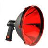 Lightforce Red Filter Lens Cover for 240 Series Lightforce Lights FRB /  LA123