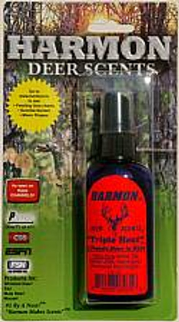 Harmon Scents Rutting Doe Urine HRD