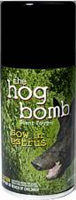 Buck Bomb Inc The Hog Bomb Sow in Heat Scent Fogger BBHEP1