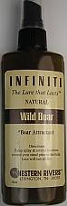 Western Rivers Infiniti Wild Boar Attractant 331