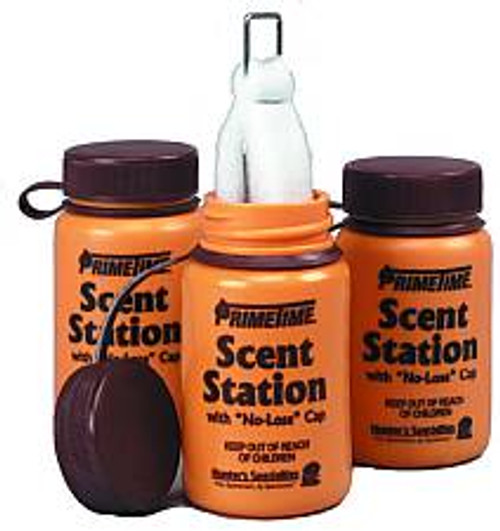 Hunters Specialties Scent Station 3 Pack 03047