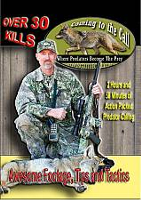 Byron South Where Predators Become The Prey DVD BS7DVD