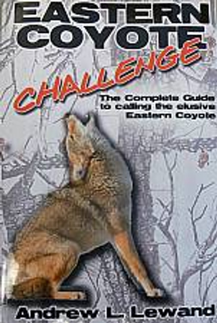 Andrew Lewand Eastern Coyote Challenge Paperback