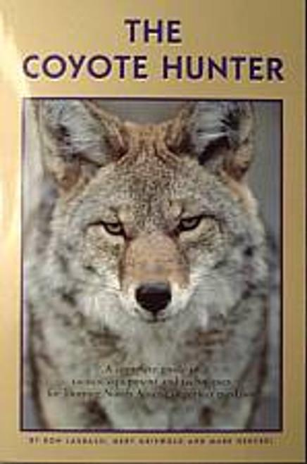 ELK Inc The Coyote Hunter Book