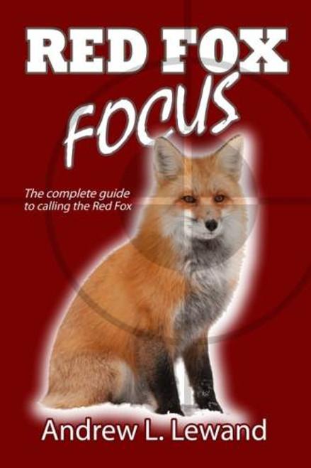 Red Fox Focus