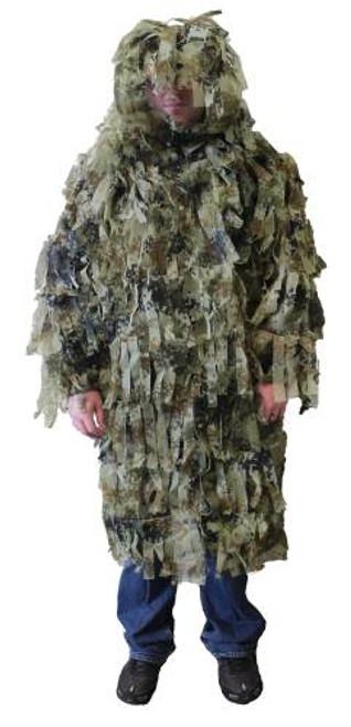 Kill Suit® SAPPER 3D Strip Wicked Woods® Digital Woodland, Mesh Lined APC004W