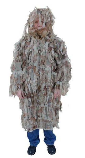 Kill Suit® SAPPER 3D Strip Wicked Woods™ Digital Desert, Mesh Lined APC004D