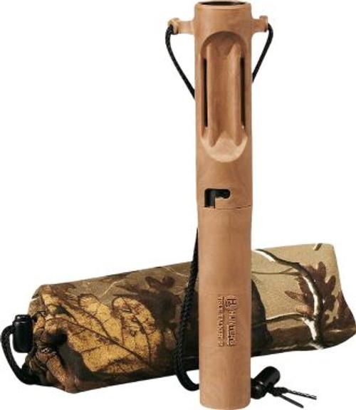 Hunter's Specialties True Talker 2 Deer Call with Rattle Bag 00162