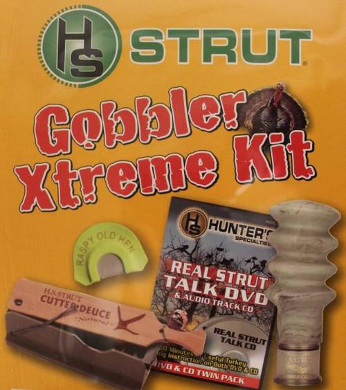 H.S. Strut Gobbler Xtreme Kit 06951
