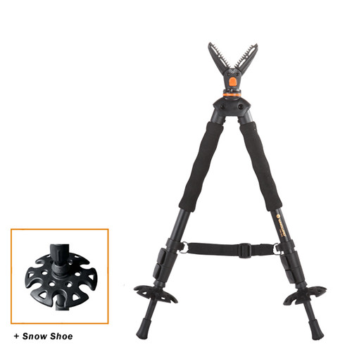 Vanguard Shooting Bi Pod /  Sticks B38 Pro Series D