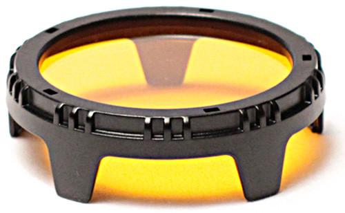 Tri-Tronics NIGHTRAZOR Amber Filter 5453102