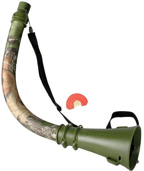 Dillon Premium Calling Instruments - The Closer Elk Call