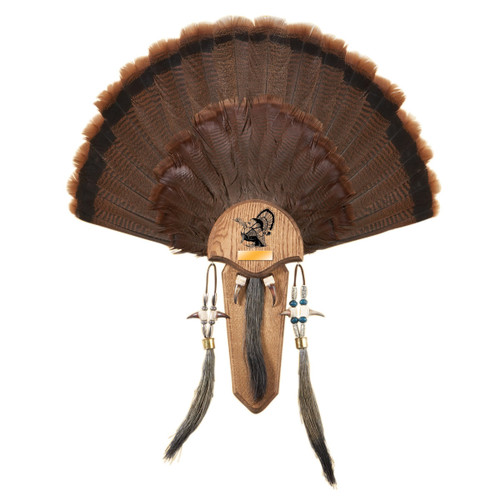 H.S. Strut Three Beard Turkey Mounting Kit 06949