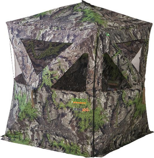 Primos THE CLUB™ XXL Ground Blind 65102