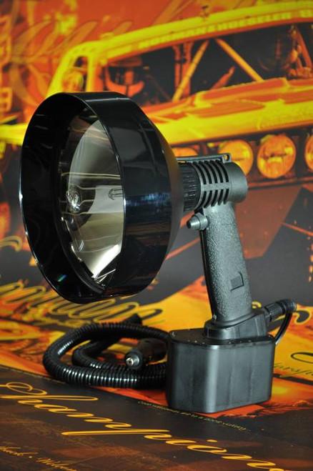 ightforce Blitz 240MM 9.5 inch 12V 70 Watt HID Handheld Spotlight SL240HID CBSLBHID70