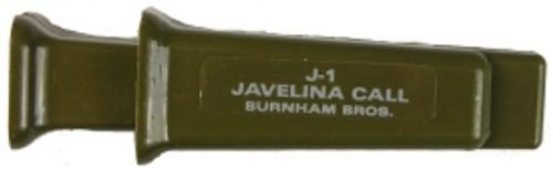 Burnham Brothers J1 Javelina Call