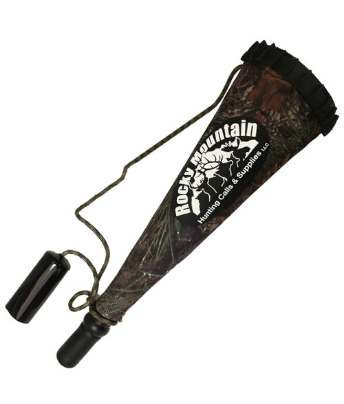Rocky Mountain Hunting Calls The Alpha Howler Wolf Call