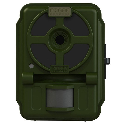 Primos Hunting 10MP Proof Cam 01 OD Green, 10MP, Low Glow 63054 (24019)