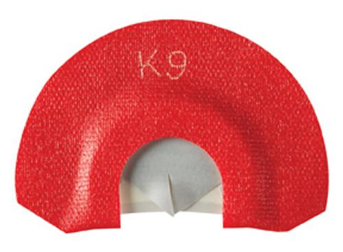 Johnny Stewart K9's Diaphragm Call DIA-7