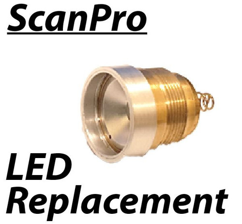 Wicked Lights ScanPro Replacement LED