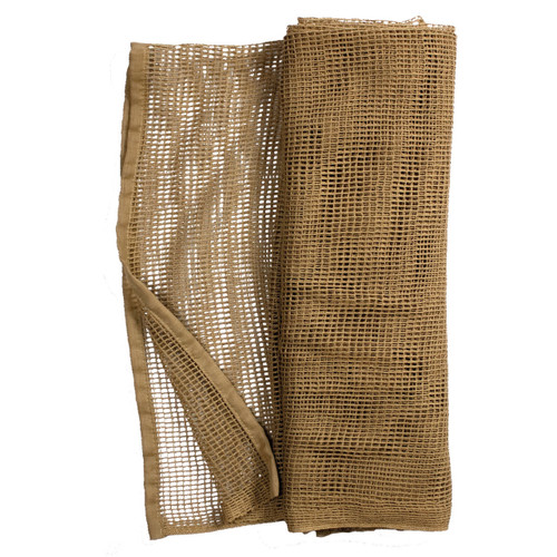Sniper Veil, Multi-function usage Hunting / Tactical, COYOTE TAN 70-126