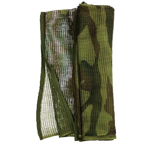 Sniper Veil, Multi-function usage Hunting / Tactical, WOODLAND 70-115