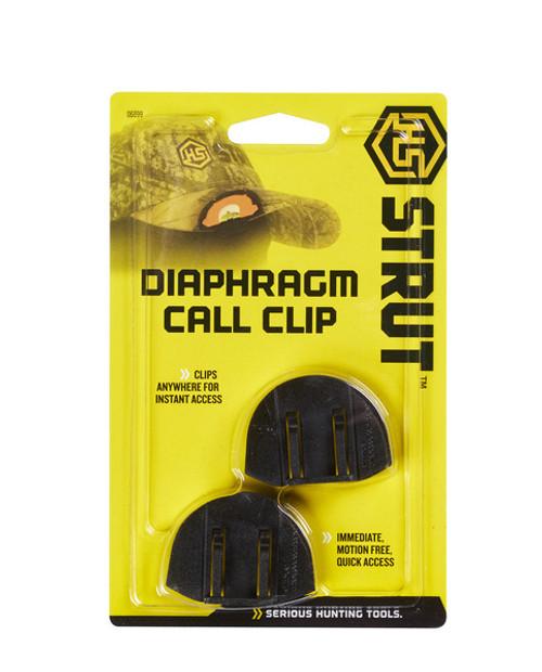 Diaphragm Call Holder 2-Pack