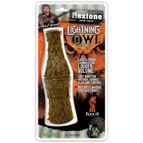 Flextone Lighting Owl TURK00068
