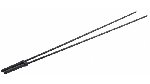 Collapsible Shock Corded Shooting Bipod / Sticks