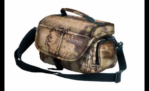 FOXPRO Kryptek Highlander Camo Carrying Case