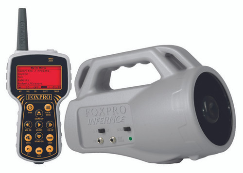 FOXPRO Inferno factory refurb