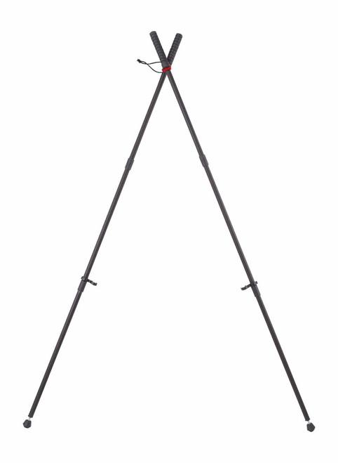 Bog-Pod® Dead Silent Kneeling or Sitting Position Shooting Sticks 735560