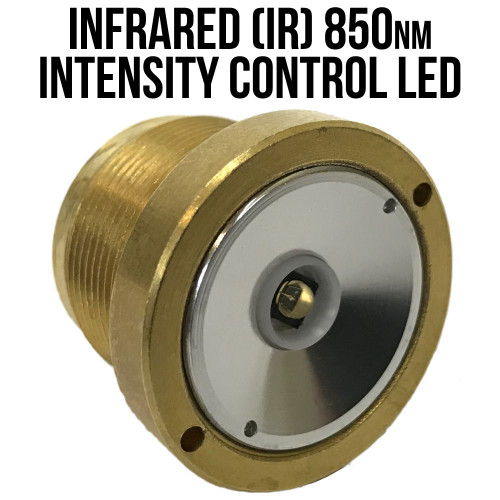 Wicked Lights Infrared 850nm Replacement Intensity Control LED