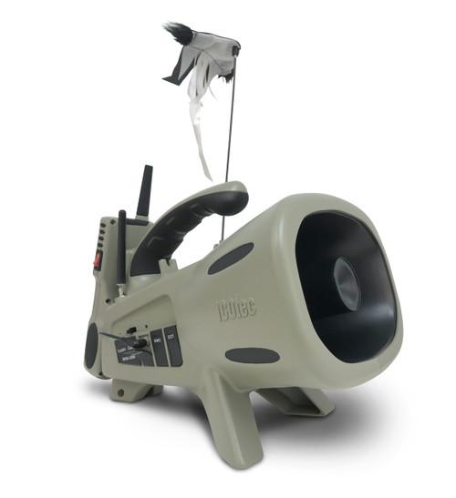 ICOtec Outlaw Electronic Predator Call / Decoy Combo