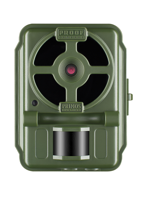 Primos Proof Generation 2 - 12MP Proof Cam 01, 12MP, Low Glow Trail Camera 64054