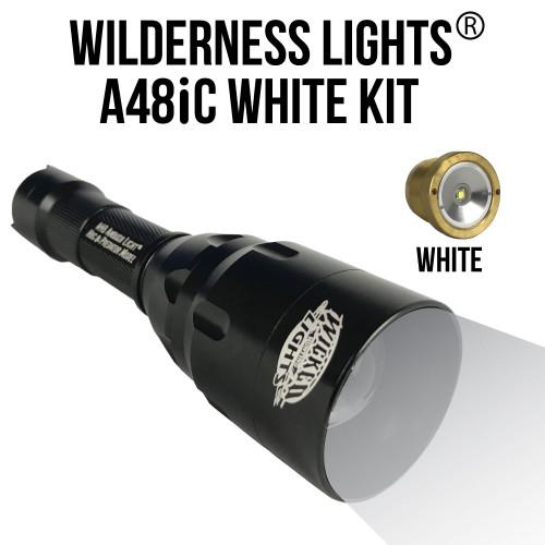 Wilderness Lights thumbnail