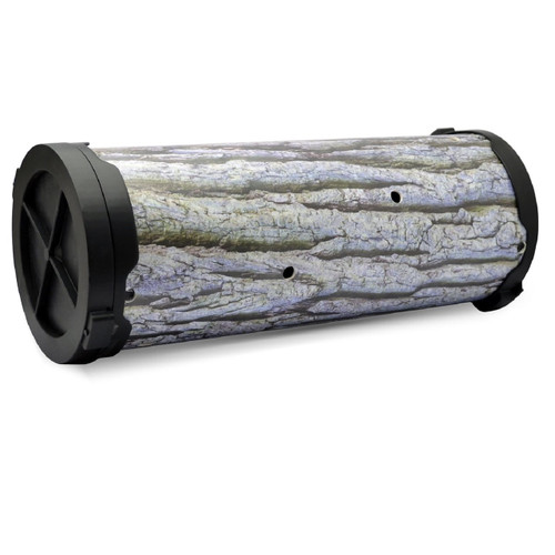 30lb Swine Rolling Log Feeder