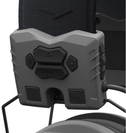 Walkers XCEL 500BT Electronic Ear Muff Protection w// Bluetooth GWP-XSEM-BT