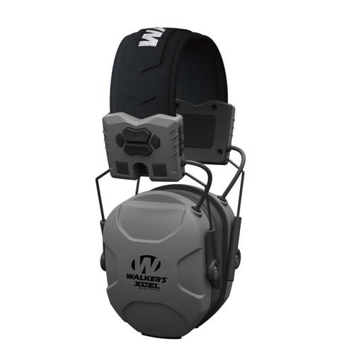 Walker's XCEL Advanced Digital ELECTRONIC EAR MUFF With Bluetooth GWP-XSEM-BT