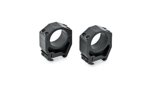 Vortex Optics Precision Match 30mm Riflescope Ring Set